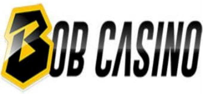 Bob Casino - Online casino