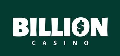 Billion - Online casino