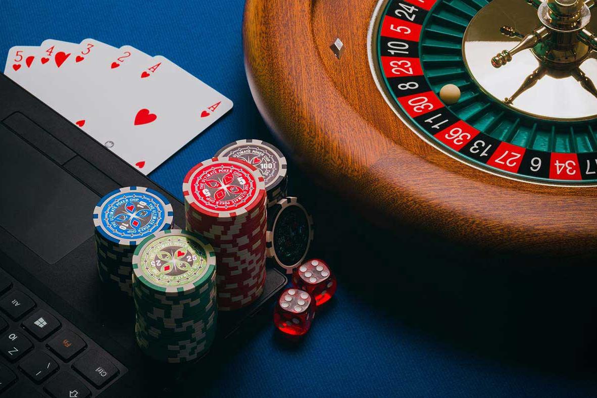 Casino uden ROFUS