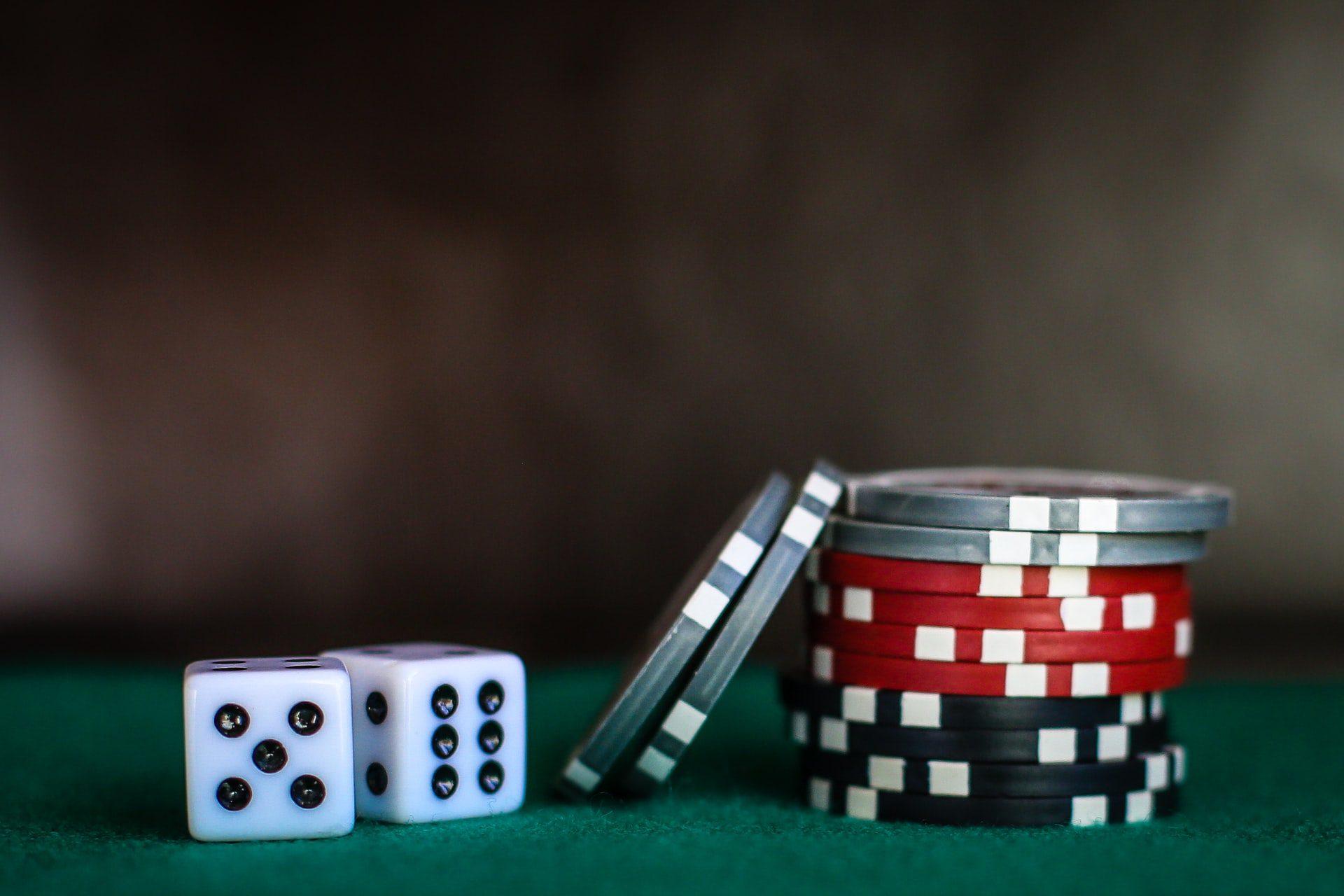 Sådan vælger du et casino
